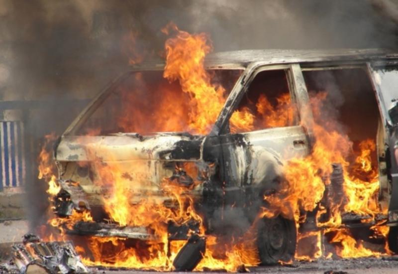 Взрыв в Ливане: есть жертвы