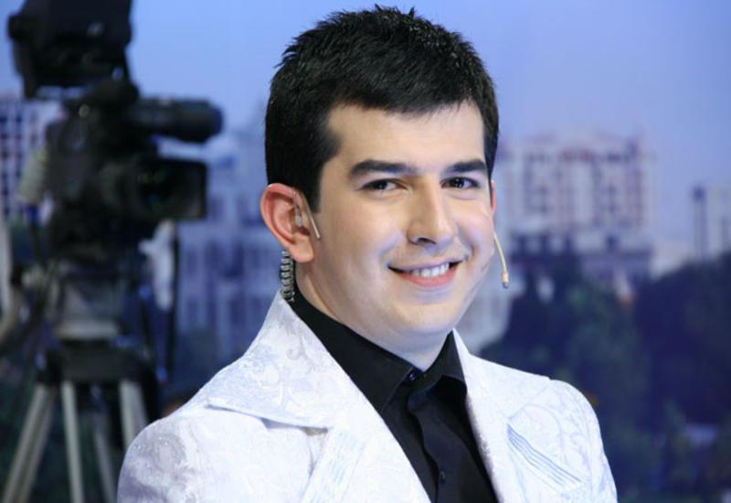 В Баку обокрали известного телеведущего