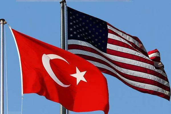 Турция освободила американского пастора Брансона