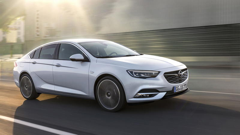 Французы рассказали, какое будущее ждет немецкую марку Opel