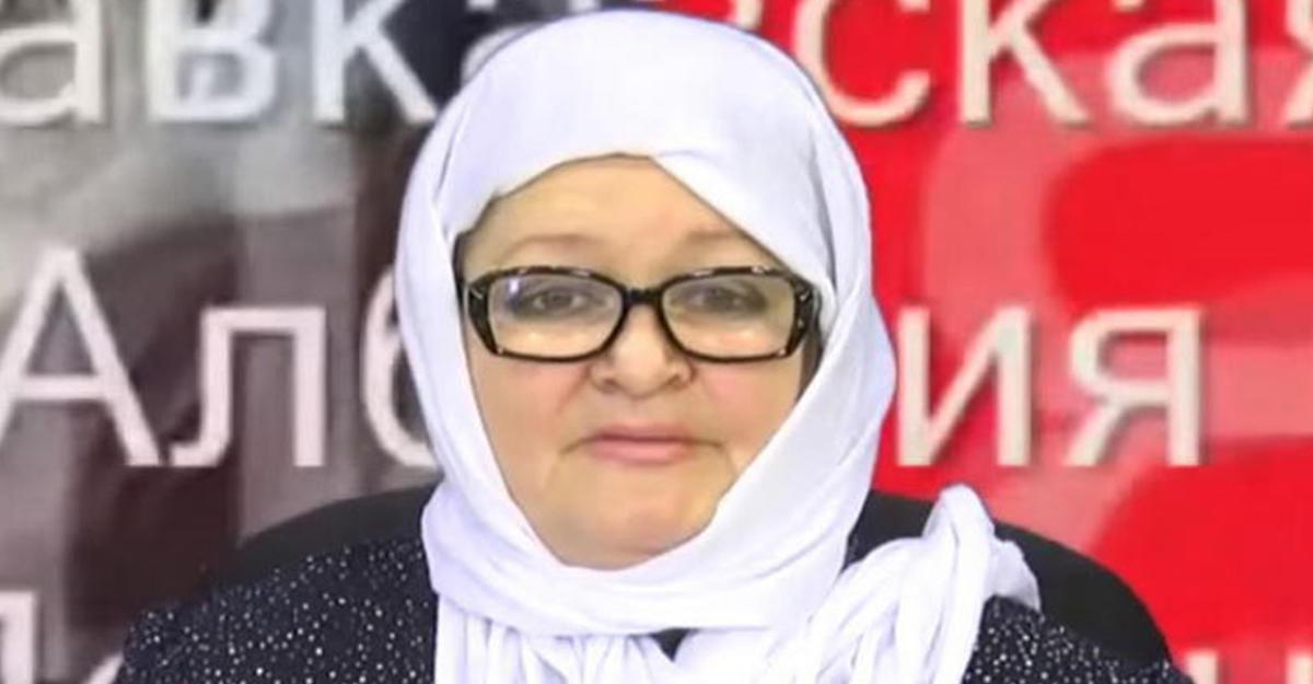 Как армянка Мариетта стала фальшивой Ильхамой - ФАКТЫ - ФОТО