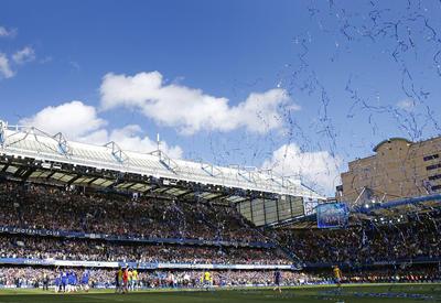 Абрамович приостановил реконструкцию стадиона «Челси»