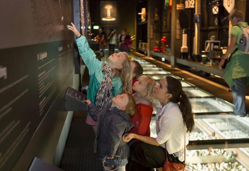 Пять мировых музеев, интересных детям