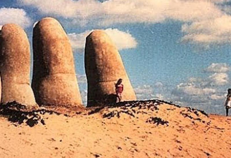 7 самых странных мест в пустынях