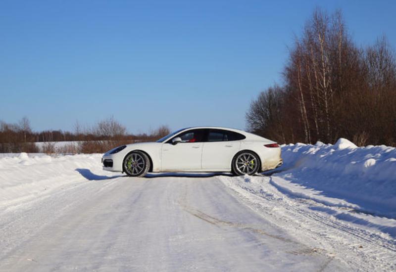 Porsche приостановила продажу новых автомобилей в ЕС