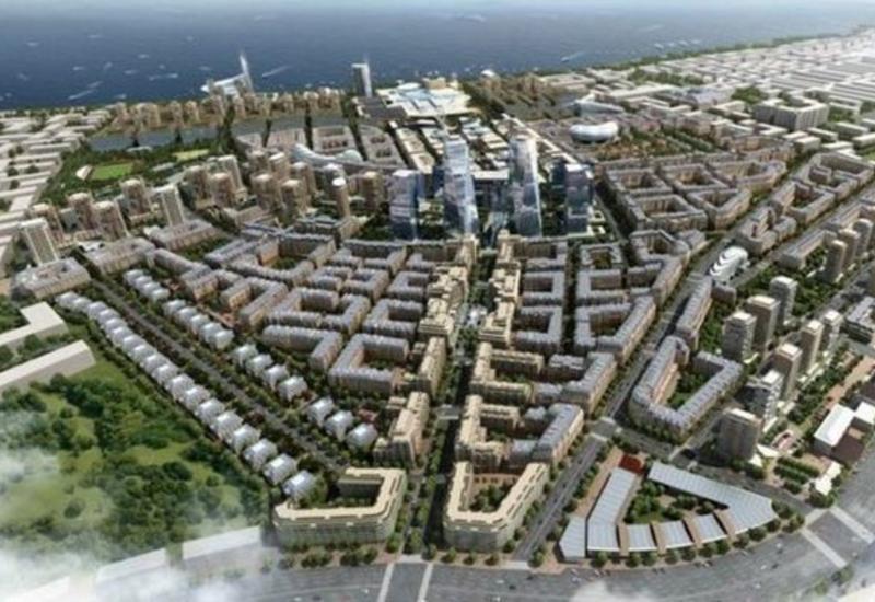 Работа по Генплану Баку будет изучена и всесторонне оценена