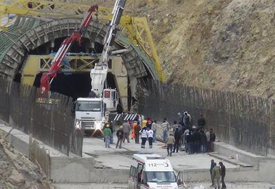 Армянская дорога зависти: Иран выбрал Азербайджан