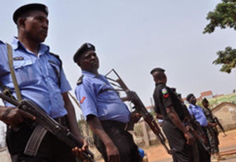 В Нигерии вооруженные люди напали на деревню