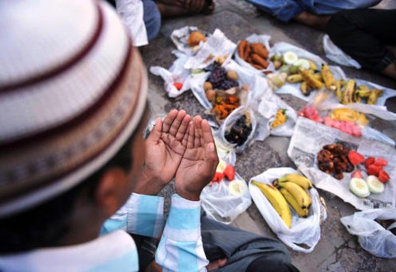 Молитва 21-го дня Рамазана, время имсака и ифтара