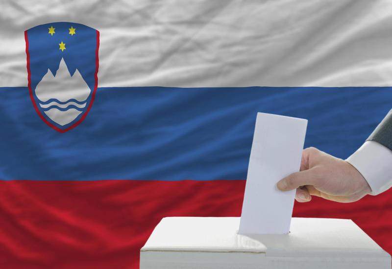 В Словении началось голосование на выборах в парламент