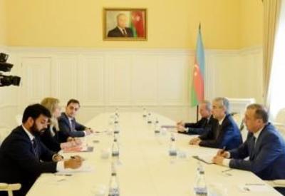 Али Ахмедов: На географическом пространстве, где расположен Азербайджан, высок риск ЧС