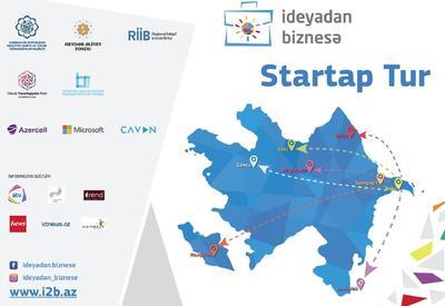 Очередной стартап-тур в рамках проекта «От идеи к бизнесу» будет проведен в Губе