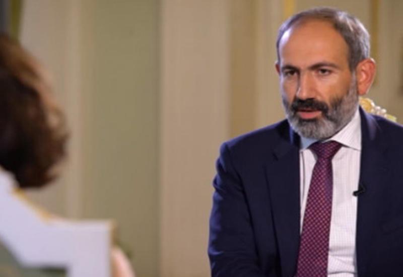 Охлократия в Армении: подвергнет ли Запад  политической порке Никола Пашиняна?