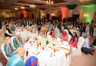 """По инициативе Фонда Гейдара Алиева Всемирный день защиты детей был отмечен в Пакистане <span class=""""color_red"""">- ФОТО</span>"""