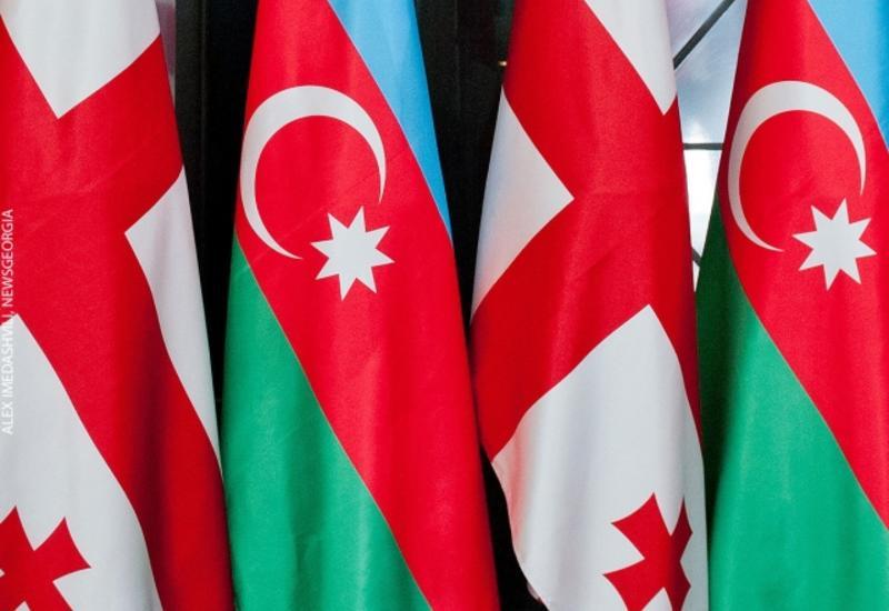 Азербайджано-грузинские связи