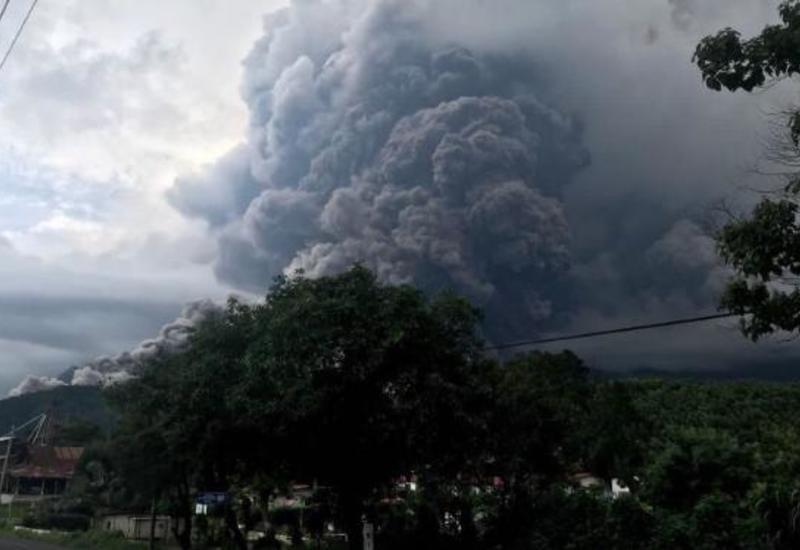 В Гватемале выросло число погибших при извержении вулкана