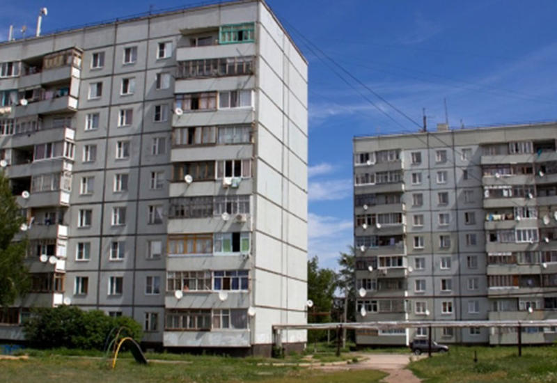 Почему в СССР строили 9-этажные дома