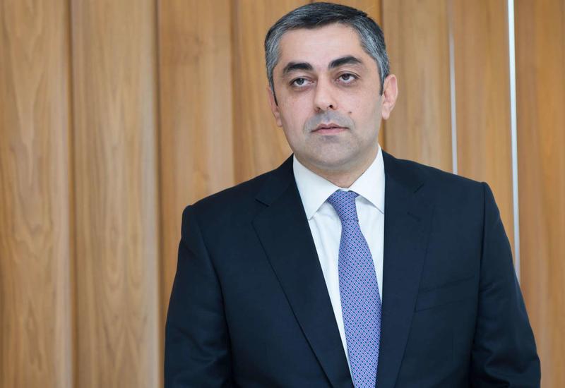 Рамин Гулузаде: Сотрудничество ЕС-Азербайджан в сфере транспорта построено на взаимовыгодных условиях