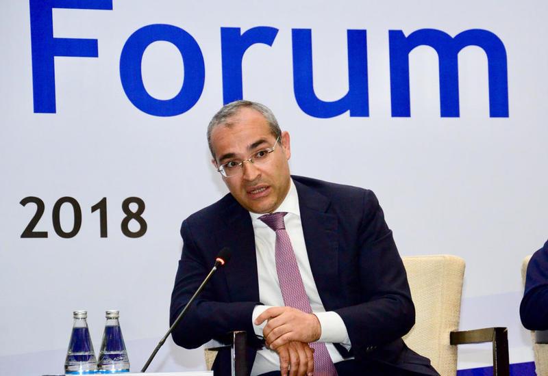 Микаил Джаббаров о новых реформах в налоговой сфере