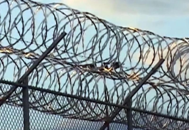 Заключенные совершили массовый побег из нигерийской тюрьмы