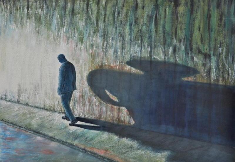 """""""Картинная галерея"""": Австралийский художник"""
