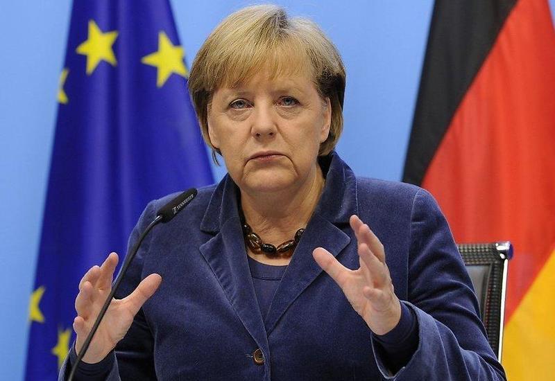 Меркель хочет сохранить иранскую ядерную сделку