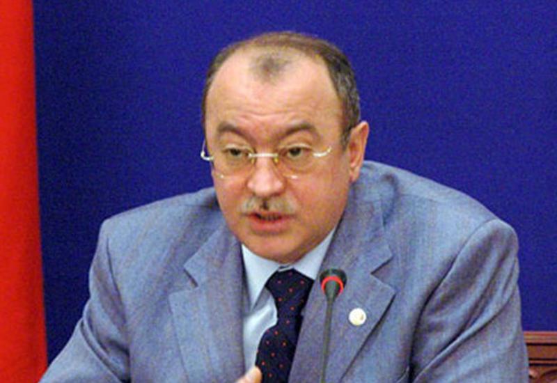 Глава МЧС Азербайджана ознакомился с ситуацией в Загатале после землетрясения