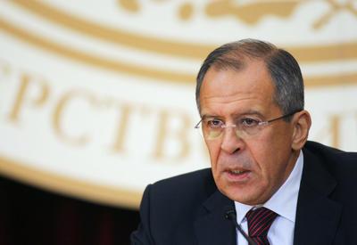 Лавров прокомментировал возможность введения новых санкций США