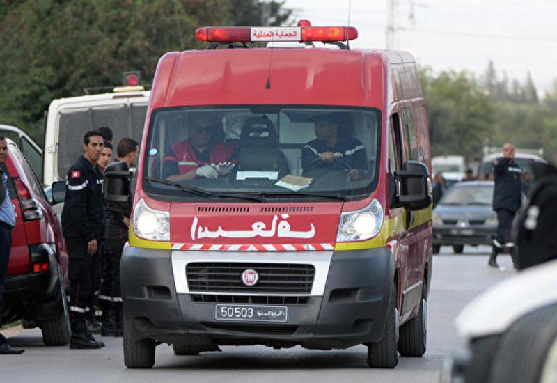Число жертв кораблекрушения в Тунисе увеличилось до 74