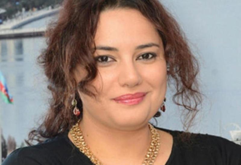 Айтен Сафарова прекратила сотрудничество с ATV
