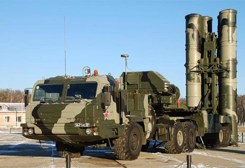 Стало известно, когда в Турции введут в строй С-400