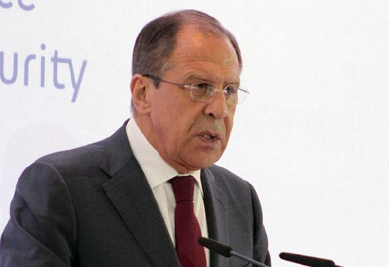 Сергей Лавров сделал заявление о нагорно-карабахском урегулировании