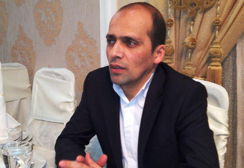 Во Дворце Гейдара Алиева пройдет концерт Теймура Амраха