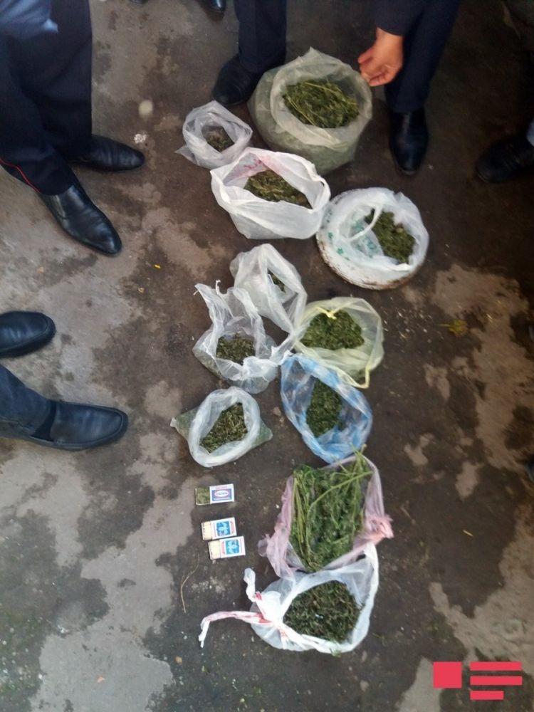 За один день из незаконного оборота выведено 25 кг наркотиков