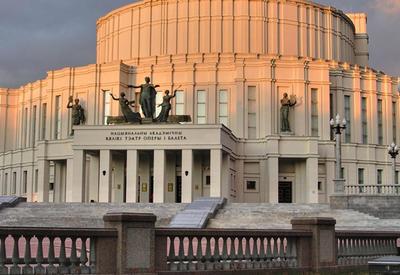 Азербайджанский музыкальный критик будет освещать крупный балетный фестиваль в Минске