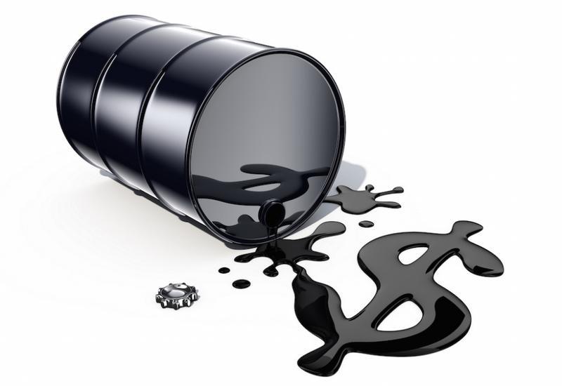 Цена азербайджанской нефти повысилась на 2,5%