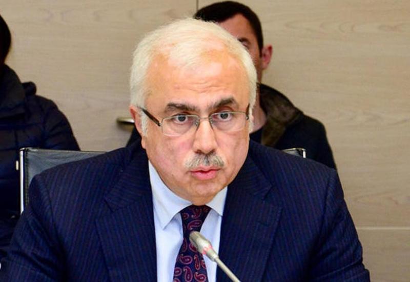 Замминистра о развитии азербайджано-иранского автомобильного завода Khazar