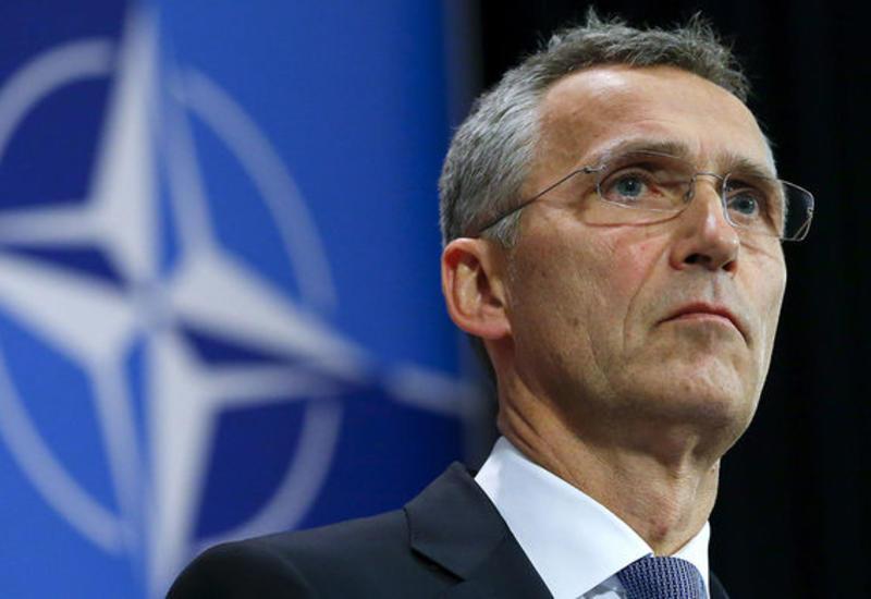 В НАТО заявили об отсутствии намерений присутствовать в Южно-Китайском море