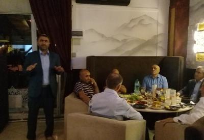 "В Молдове провели Ифтар под девизом ""Ислам – религия мира!"" <span class=""color_red"">- ФОТО</span>"