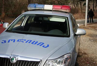 В Грузии задержали четырех человек за избиение российского парапланериста