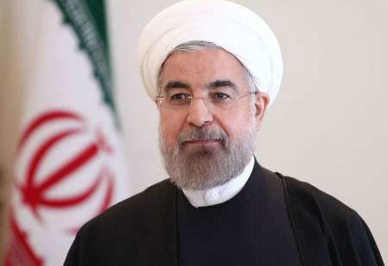 Роухани призвал страны Персидского залива совместно обеспечить безопасность региона