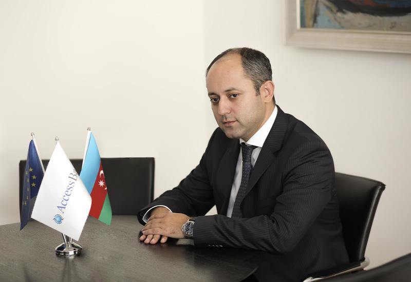 Назначен новый председатель правления азербайджанского AccessBank