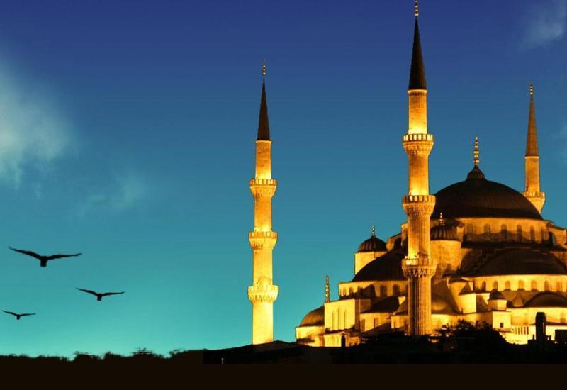 Сегодня - ночь намерения, завтра начинается священный месяц Рамазан