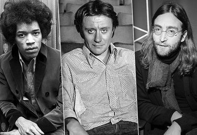 """Джон Леннон, Андрей Миронов и другие звезды, предчувствовавшие свою смерть <span class=""""color_red"""">- ФОТО</span>"""