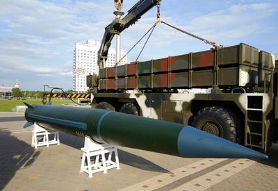 """Россия и Беларусь будут и дальше поставлять вооружения в Баку, что бы ни говорили в Армении <span class=""""color_red"""">- МНЕНИЕ</span>"""