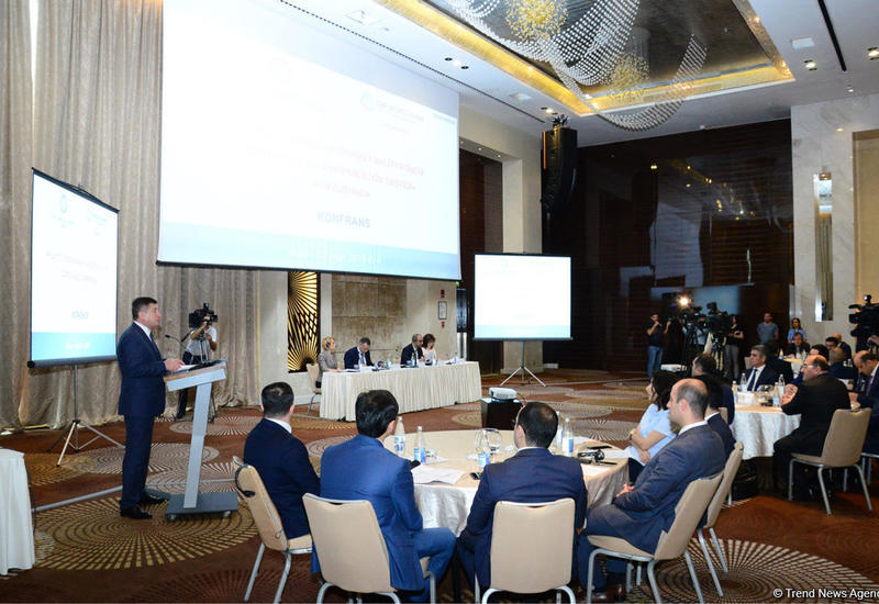 В Азербайджане создана единая информационная база крупных госкомпаний