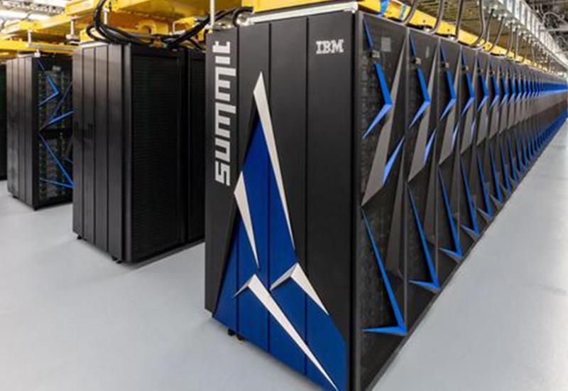 """В США создали самый мощный компьютер в мире <span class=""""color_red"""">- ВИДЕО</span>"""