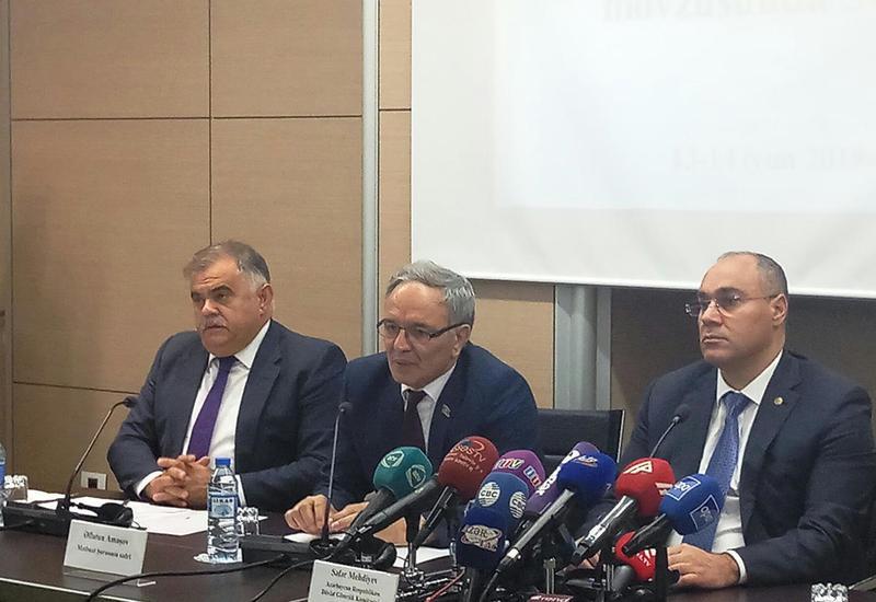 В Баку стартовал семинар для журналистов, посвященный вызовам в таможенной сфере