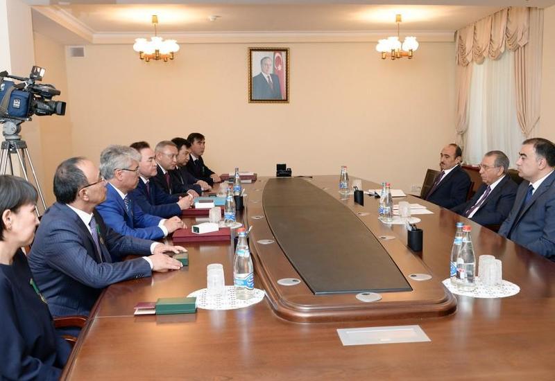 Рамиз Мехтиев: Азербайджан оставляет за собой суверенное право освободить свои земли другими путями