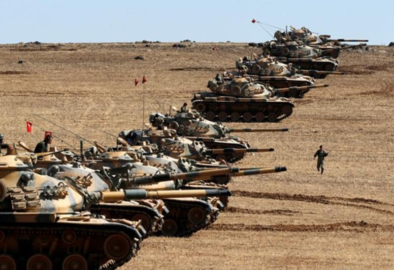 ВС Турции на севере Ирака – элемент предвыборной кампании или реальная борьба с террором?